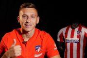 Šaponjić odbio dve ponude, ne želi na pozajmicu!