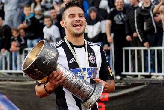 MARKOVIĆ OTKRIO: I Mitrović će se vratiti u Partizan, jednog dana!