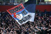 PUNA ARENA: Partizan dočekuje Virtus u paklenoj atmosferi