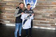 Aleksandar Katai potpisao za Los Anđeles Galaksi (FOTO, VIDEO)