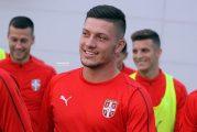 POZNATA CIFRA: Luka Jović donirao novac za respiratore!