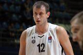 NIKO KAO ON: Novica rekorder Partizana! (VIDEO)
