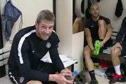 Trenirao sa Partizanom dva meseca, na kraju otišao u Seriju B!