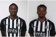 Partizan odbio francuski klub za Sadika, klub iz Arabije želeo Sumu