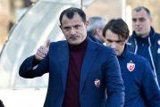 STANKOVIĆ POSLE DEBIJA: Nismo zatvorili utakmicu na vreme, promašili smo treći penal (VIDEO)