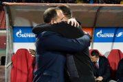 Kako je izgledao susret Stankovića i Lalatovića? (VIDEO)