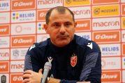 Dejan Stanković pred Inđiju: Biće promena! (VIDEO)