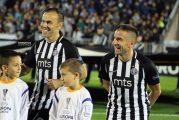 Natho: Došao sam u Partizan zbog trofeja