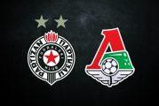 SASTAVI: Partizan - Lokomotiva Moskva (12.00)