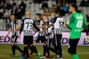 Partizan rutinski protiv Radnika, dva gola Natha (VIDEO)