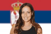 Ana Ivanović donirala 35 respiratora, sada ima poruku za sve!