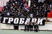 Bez slobodnih ulaznica za utakmicu Voždovac - Partizan, na tribinama samo 900 gledalaca