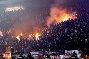 POZNATA ŠTETA: Zvezda fakturisala Partizanu 1.115 stolica (VIDEO)