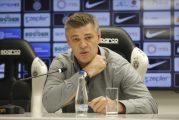 Savo Milošević najavio ozbiljne promene u timu protiv Spartaka (VIDEO)