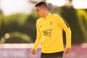 BIVŠI NAPADAČ PARTIZANA U KRIZI: Uroš Đurđević bez gola od decembra